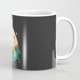 HUMPTY DUMPTY HATCHING? Coffee Mug
