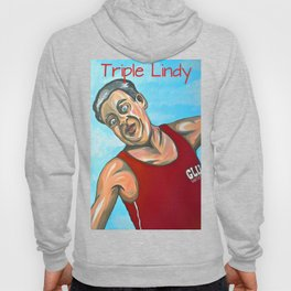 Rodney Dangerfield Back to School Hoody