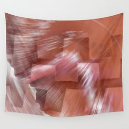 Crush on breath 01 Wall Tapestry