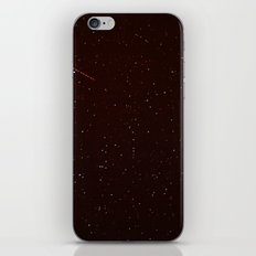 scarce to be counted iPhone & iPod Skin