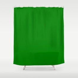 Japanese Green Tea Shower Curtain