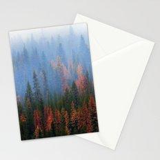 Yosemite - California Stationery Cards