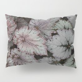 Leaf textures in group Pillow Sham