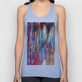 Passing Me By Unisex Tank Top