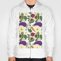 vegetables Hoody