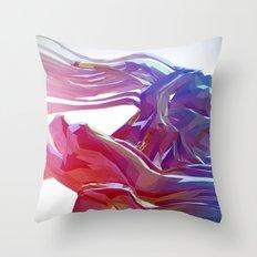 Hec Throw Pillow
