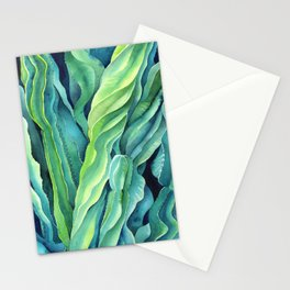Euphorbia Cactus Stationery Cards