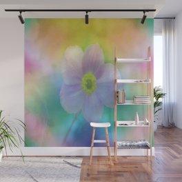 Colorful Dreams Wall Mural