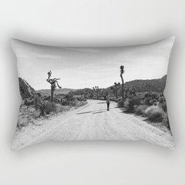 Joshua Tree Explorer II Rectangular Pillow