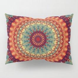 Mandala 404 Pillow Sham