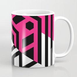 conjunction Coffee Mug