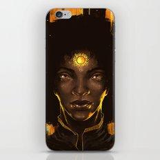 Look into the Sun 2.0 iPhone & iPod Skin