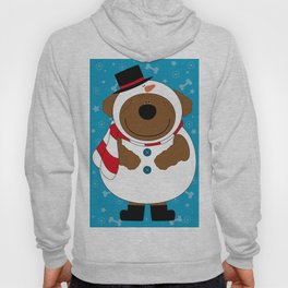 SnowWan Hoody