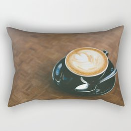 Macchiato  Rectangular Pillow