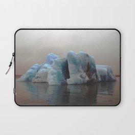 iceberg. Laptop Sleeve