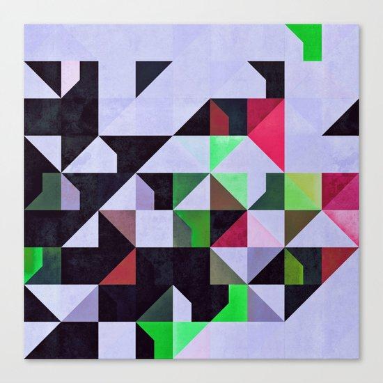 Ybsyssx Canvas Print