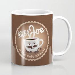 Doubleshot Joe Coffee Mug