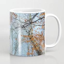 On Top Of Steamboat Coffee Mug