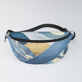 Moon River Fanny Pack