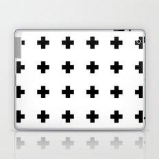 Graphic_Cross Laptop & iPad Skin