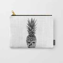 Pineapple Punk Carry-All Pouch