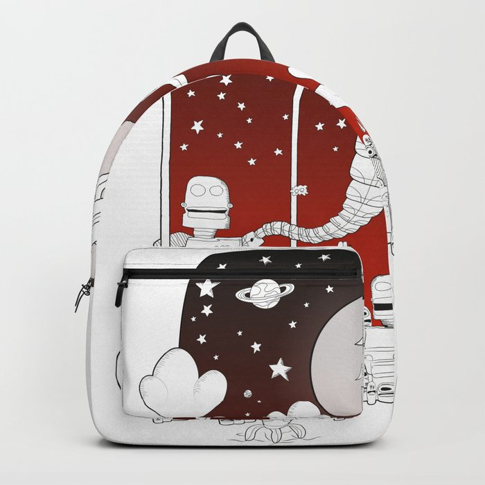 Invasion Backpack