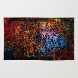 Abstract 1010 Rug