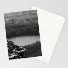 Cleveland Way (2) Stationery Cards