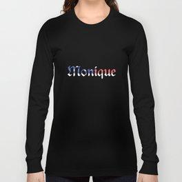 Monique Long Sleeve T-shirt