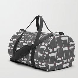 Arabesque Elect Duffle Bag
