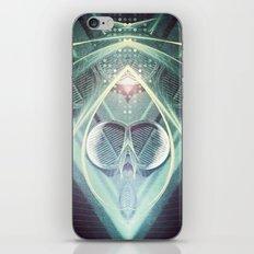 Blitz iPhone & iPod Skin