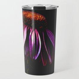 Neon Cone Travel Mug
