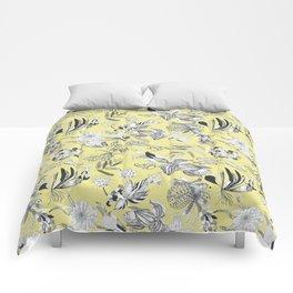 Felicity Flowers Comforters