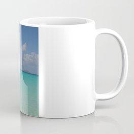 St. John, Trunk Bay Coffee Mug