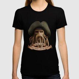 Yo Ho, yo Ho! #1 T-shirt
