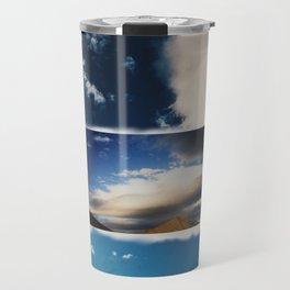Film on digital Travel Mug