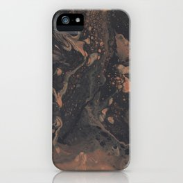 Tungsten iPhone Case