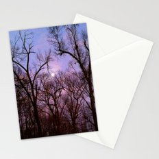 Moonlight Stationery Cards