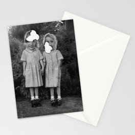 A Lethargic Withdrawal Stationery Cards