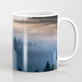 Elkhorn Mountain Wilderness Coffee Mug