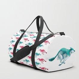 Wolf 4 Duffle Bag