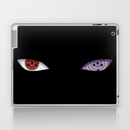 The Ultimate Eyes Laptop & iPad Skin