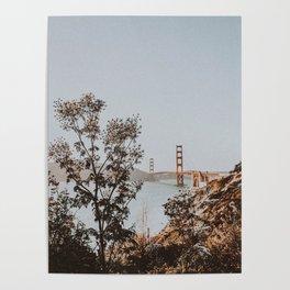 san francisco, california Poster