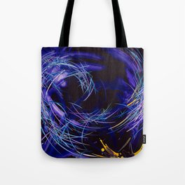 More Than Most Tote Bag