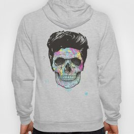 Color your death Hoody