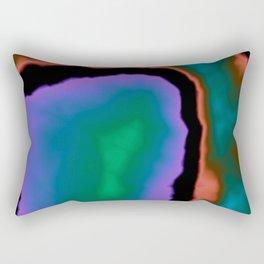 A Mystery Rectangular Pillow
