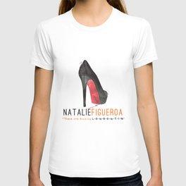 Natalie Figueroa | OITNB T-shirt
