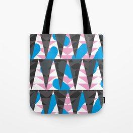 Confetti safari V2 Tote Bag