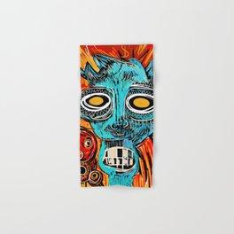 Blue Devil Hand & Bath Towel