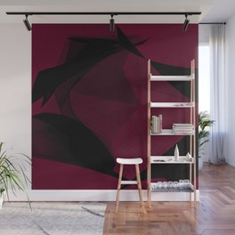 Abstractaction Wall Mural